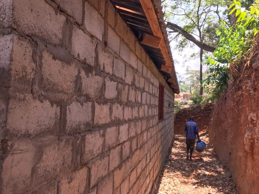 Bible School, Zomba, Malawi