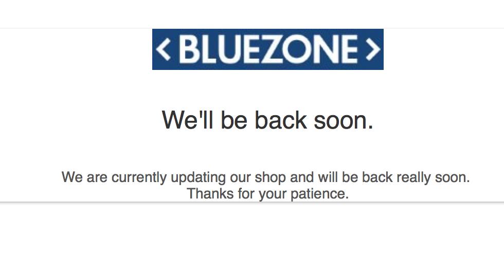 BlueZone Ltd. (Malawi)