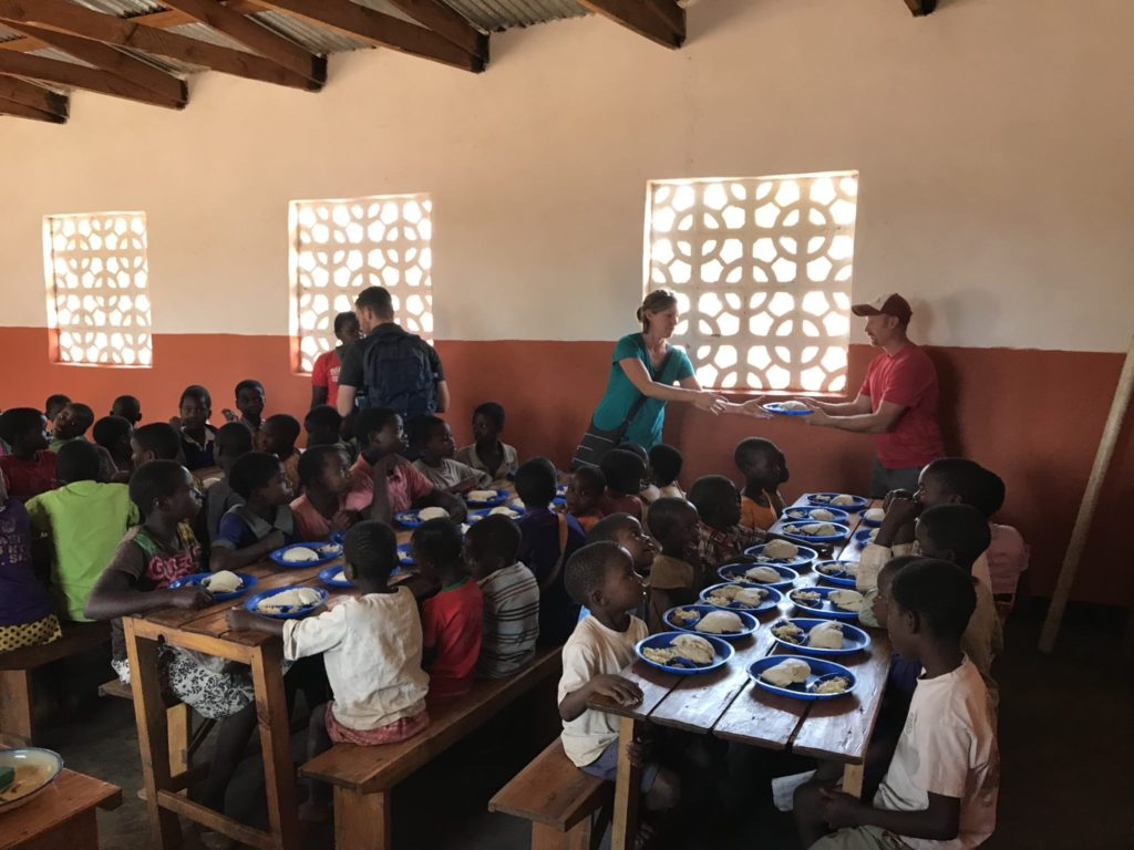 Hope for the Future Orphan Care & Feeding Centre